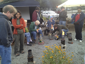 Biochar Workshop